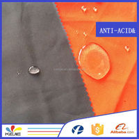 Alibab high quality polyester /cotton Anti alkali fabric