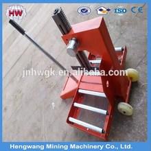 China low price brick cutter/hand brick cutter /brick splitter