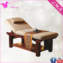 Top sell high quality luxury wooden massage table MD147