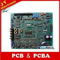 pcb electronics design and manufacturing and assembly