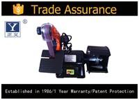 """1""""x30""""KMG belt disc sander for metal knife, trade assurance"""