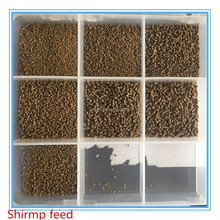 Supplement calcium for shrimp & Shrimp feed