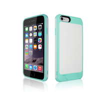 MFI certified portable power bank case for iPhone 6 charger case