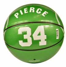 SPALDING BOSTON CELTICS PAUL PIERCE #34 JERSEY BASKETBALL