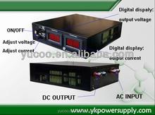 Adjustable dc power supply 0~300V / 0~10A Designed Voltage & Current300V10A