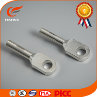 DTC European style Pin type copper cable lugs electrical cable wire terminal connector