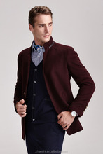 High Quality cashmere wool coat