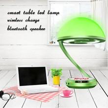 help sleep function led table lamp APP control table led lamp speaking function
