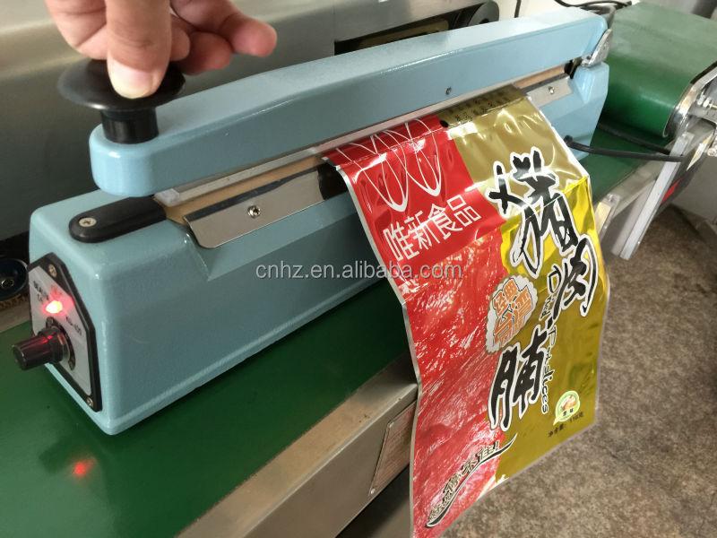 KS series hand impulse sealer