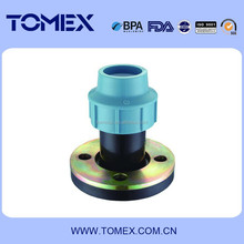 HDPE PP COMPRESSION FITTINGS (90 Degree Elbow) for Water suppy,Irrigation