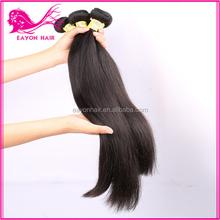 Wholesale Price Best Selling Unprocessed Remy Virgin Peruvian Hair