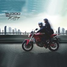 300cc kids gas dirt bikes for sale cheap(WJ300)