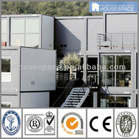 Economic Modern Modular Container Homes for Sales