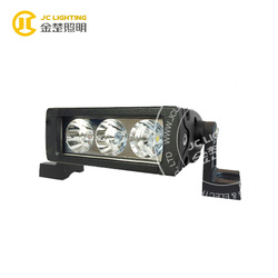 Wholesales Cree led driving light bars 4 inch 9w auto led lighting for jeep 4WD SUV