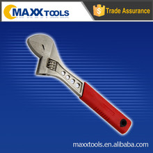 45# carbon steel adjustable wrench fore air impact wrench