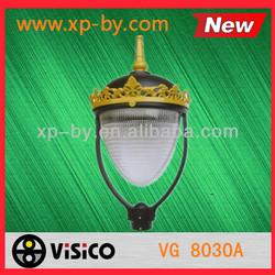 VISICO VG8030A mango trees for sale High-quality Aluminum Outdoor Garden Lights