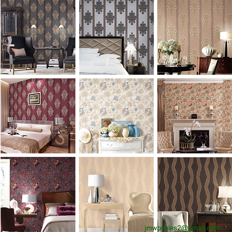 restaurant wanddecoratiewallpaperswand coatingproduct