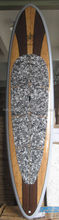 new style bamboo wood epoxy SUP stand up paddle boards
