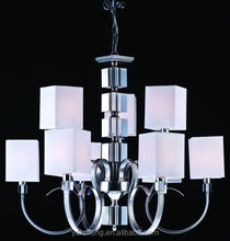 2015 UL & CUL approved modern chandeliers lighting fixtures