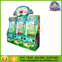 Coin operated redemption game machine Happy Forest