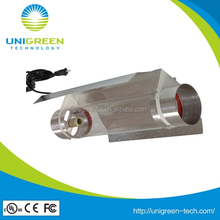 "High quality 8"" Air Cooled Tube with Full Wing"