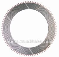 hangzhou sintered bronze friction disc for mf tractor 980130M1