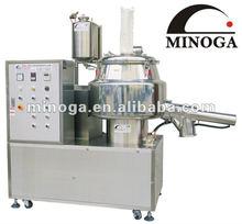 Equipo de mezcla : HS-MP200 polvo máquina de producción alta velocidad mezcla granulador