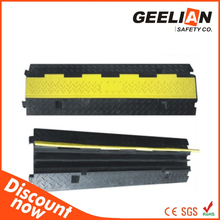 Rubber Floor Cord Cover/Cable Covers/Rubber Cable Protector