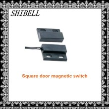 SHIBELL customize hotel room door magnetic contact switch