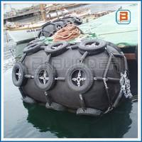 Yokoahama Type Floating Pneumatic Rubber Fenders