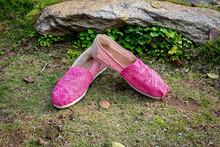 2015 clásico toms corchet mujeres zapato de lona