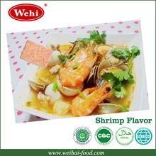 Halal Shrimp Flavour Africa Bouillon Cube