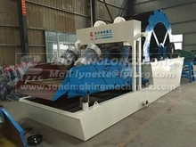 minerals washing and recycling machine