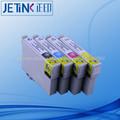 Productos puede importar desde China Cartuchos de tinta T1251 - T1254 para Epson Stylus NX125/NX127/NX420