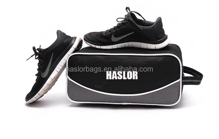 Top qualité portable pro sac de chaussures de sport