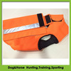 Good Quality Multifunctional High Visibility Reflective Dog hunting Life Jacket