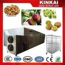 Industrial deshidratador vegetal / frutas y vegetales de secado de la máquina / la máquina de secado