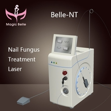 The United States sell like hot cakes Fiber 1064nm Nd Yag Laser Nail Fungus Treatment laser for clinic use