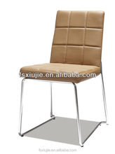 Z629 Leather Dining Room Chairs Hotel Luxury Dining Chairs