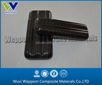 ANtique OEM carbon fiber cigar boxes/smoking accessories for man