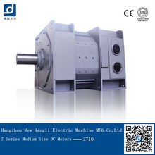 Professional Manufacture China 1000kw 660v Roll Bearing Lage Fun 12v DC Electric Motor