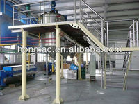 hot sale flax seed oil refinery equipment