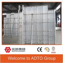 ADTO GROUP Fast & Easy Assembled Aluminium Shuttering Formwork Made in China
