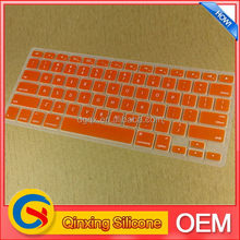 Colorful promotional usb tablet keyboard covers silicone