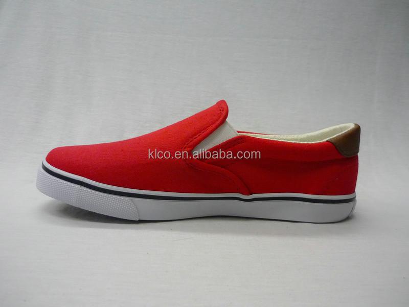 2015 wholesale new style bulk cheap canvas shoes