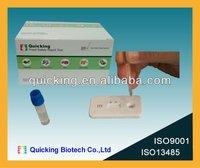 Chloramphenicol Rapid Test (Milk)