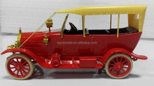 1/43 scale custom vintage metal car model, resin model car, diecast model car making,