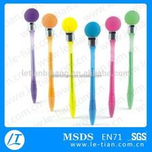 LT-P711 New Football Plastic Ballpoint Pen, Sport Ball Pen