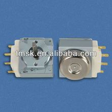 double terminals Oven Timer