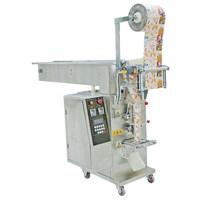 milk /grains/food powder vertical auto packaging machine with three side sealing